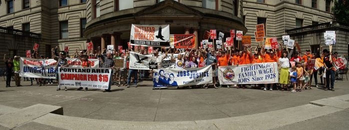 June 17, 2015: Day of Action