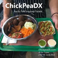 Chickpeadx