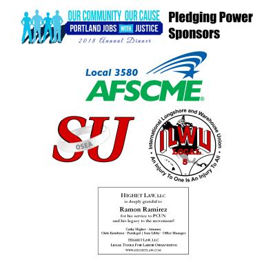 PledgingPower