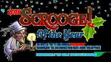 2018 Scrooge Logo2