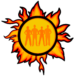 Summer Party Logo_blackoutline