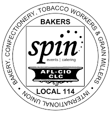 Spin Union Logo