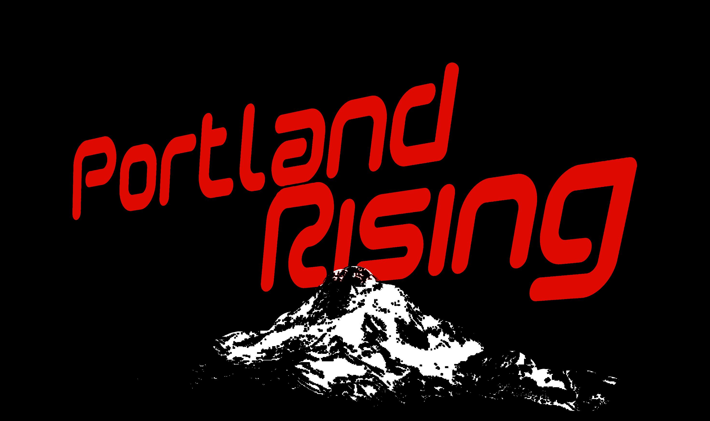 pdx-rising-logo